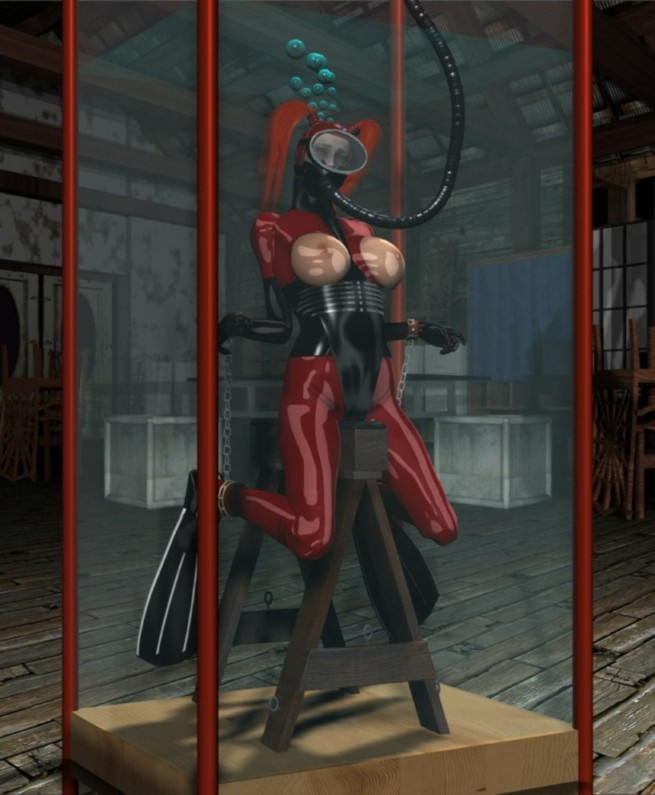 bdsm old guard positions