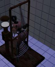 psp bdsm cage tube