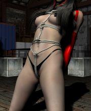sex slaves bondage bdsm femdom