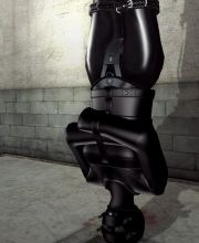 bondage sex scene