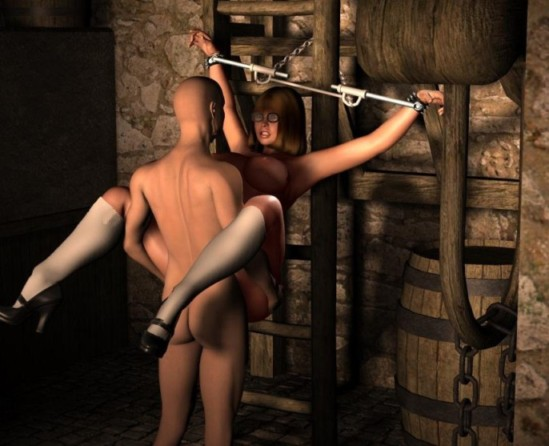 bdsm fantasy roleplay for beginners