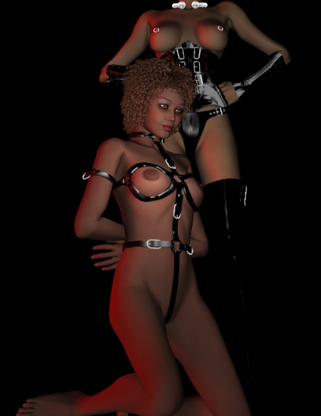 Atlanta bdsm escorts