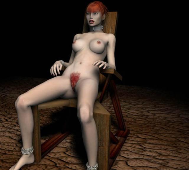 Erotic story fem dom this