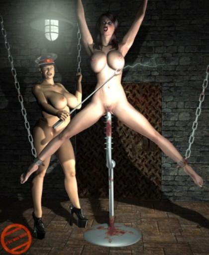 half asian girl naked