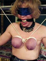 bdsm women chains