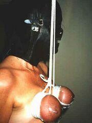 bdsm torture execution pics