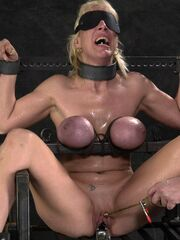 bdsm how to build chastity belt