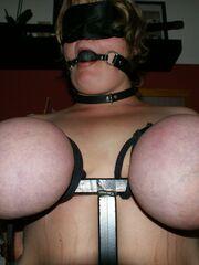 bound whores