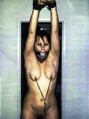 lesbian bondage clip