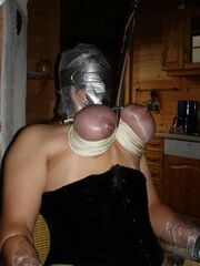 extreme bdsm pussy torture