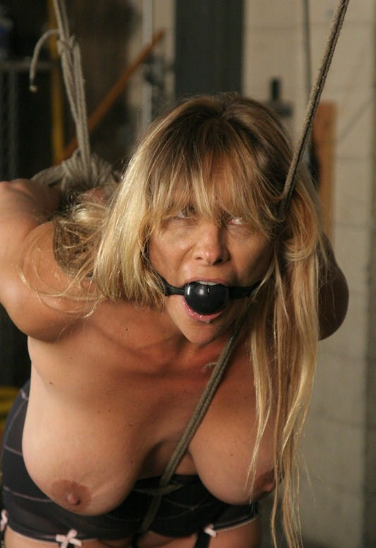 bdsm world milf