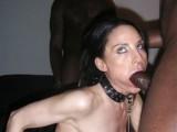 spanking in movie