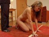 bondage and spankings